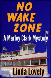 No Wake Zone by Linda Lovely