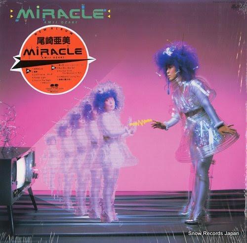OZAKI, AMI miracle