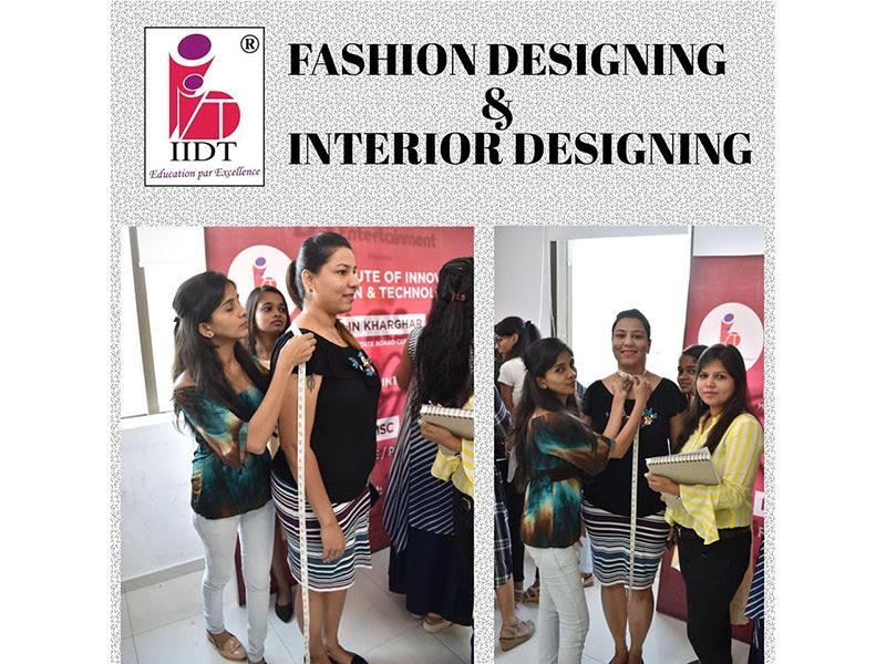 Fashion Designing School In Mumbai School Style