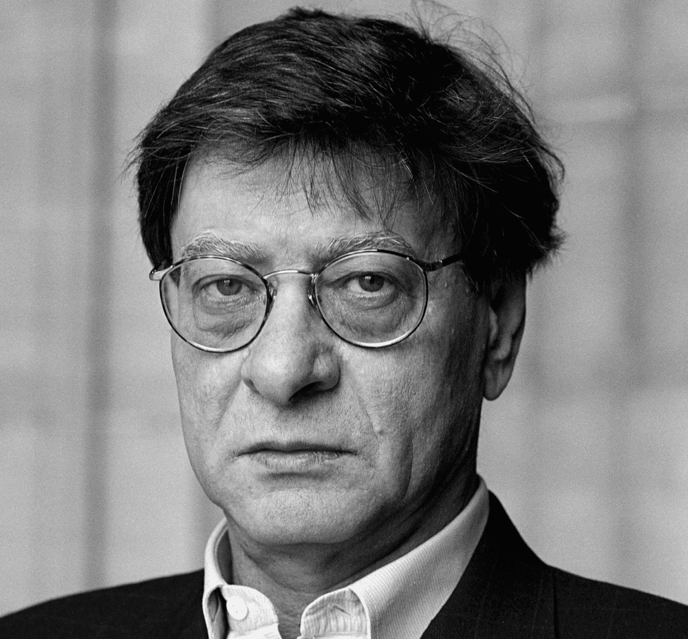 Mahmoud Darwish, 1941-2008