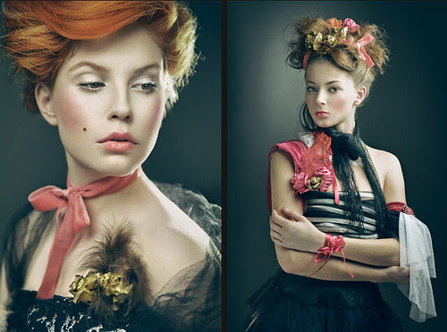 ww.joannakustra.com, fantasy, couture, french, baroque, beautiful, fashion, photography, whimsical