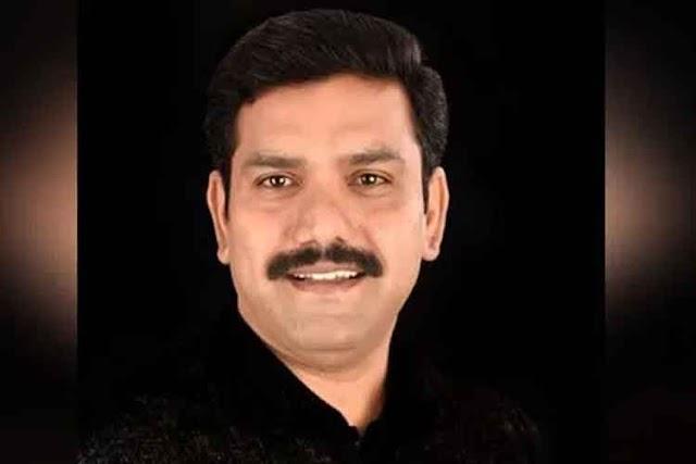 येदियुरप्पा के बेटे बी.वाई. विजयेंद्र को कर्नाटक इकाई का भाजपा उपाध्यक्ष बनाया गया