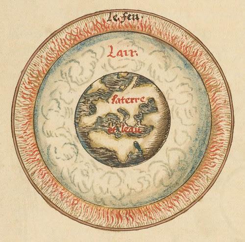 Le sphere du monde by Oronce Fine, 1549 b