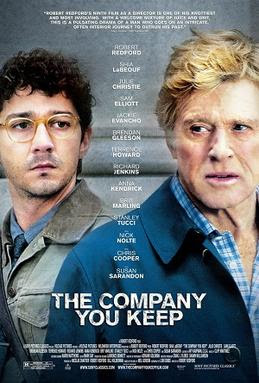 File:The Company You Keep poster.jpg