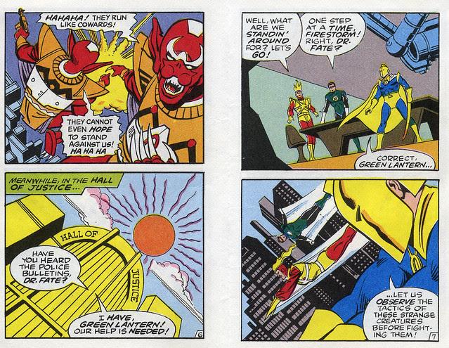 Super Powers - Parademon - 04