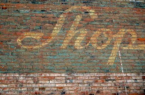 Brick Shop