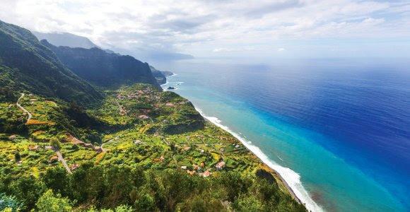 Luxury Madeira Holiday Offers