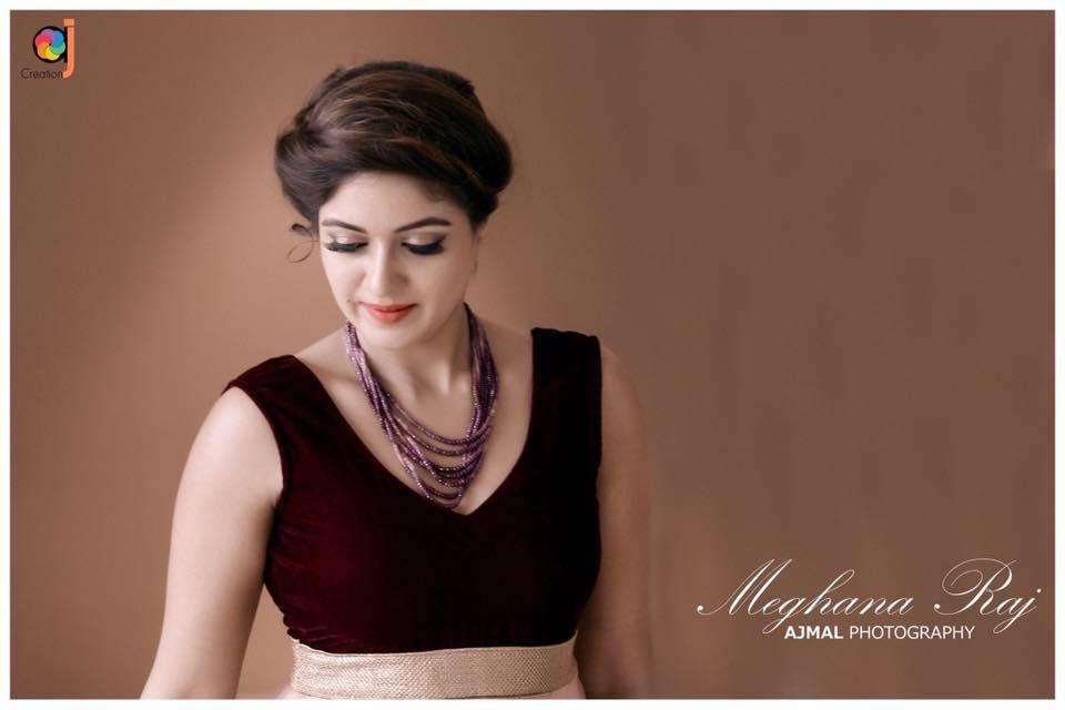 Hot Meghana Raj GIFs - Sexy Actress Pictures   Hot Actress Pictures