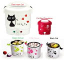 New C1 Mini Rice Cooker Electric Portable Travel Cooking Lunch Box 1.0L  0
