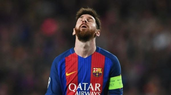 Barcelona Should Have Sold Messi To Help With Debts – Rivaldo