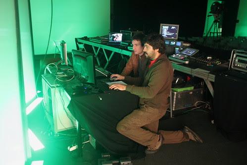 Codebits 2009 - worshiping technology