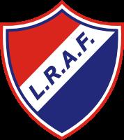 Escudo Liga Regional Aregueña de Fútbol