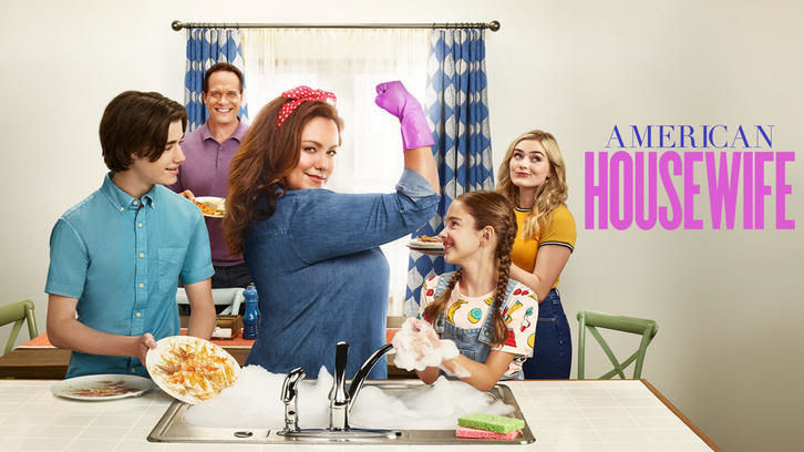 """American Housewife - Boo-Who? - Review:  """"Wanting to Fit In"""""""