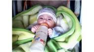 Mersin'de anne ve babası iş aramak için dışarı çıkan ve evde uzun süre yalnız bırakılan 4 aylık bebek, ölü bulundu.