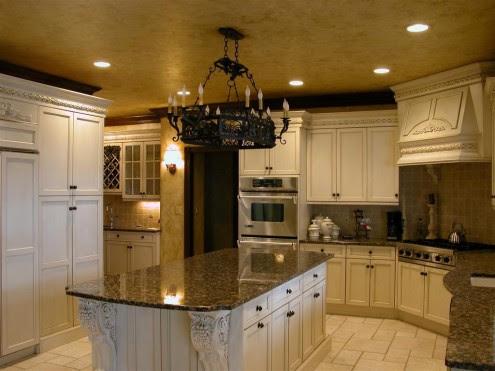 Kitchen lighting ideas   Kris Allen Daily