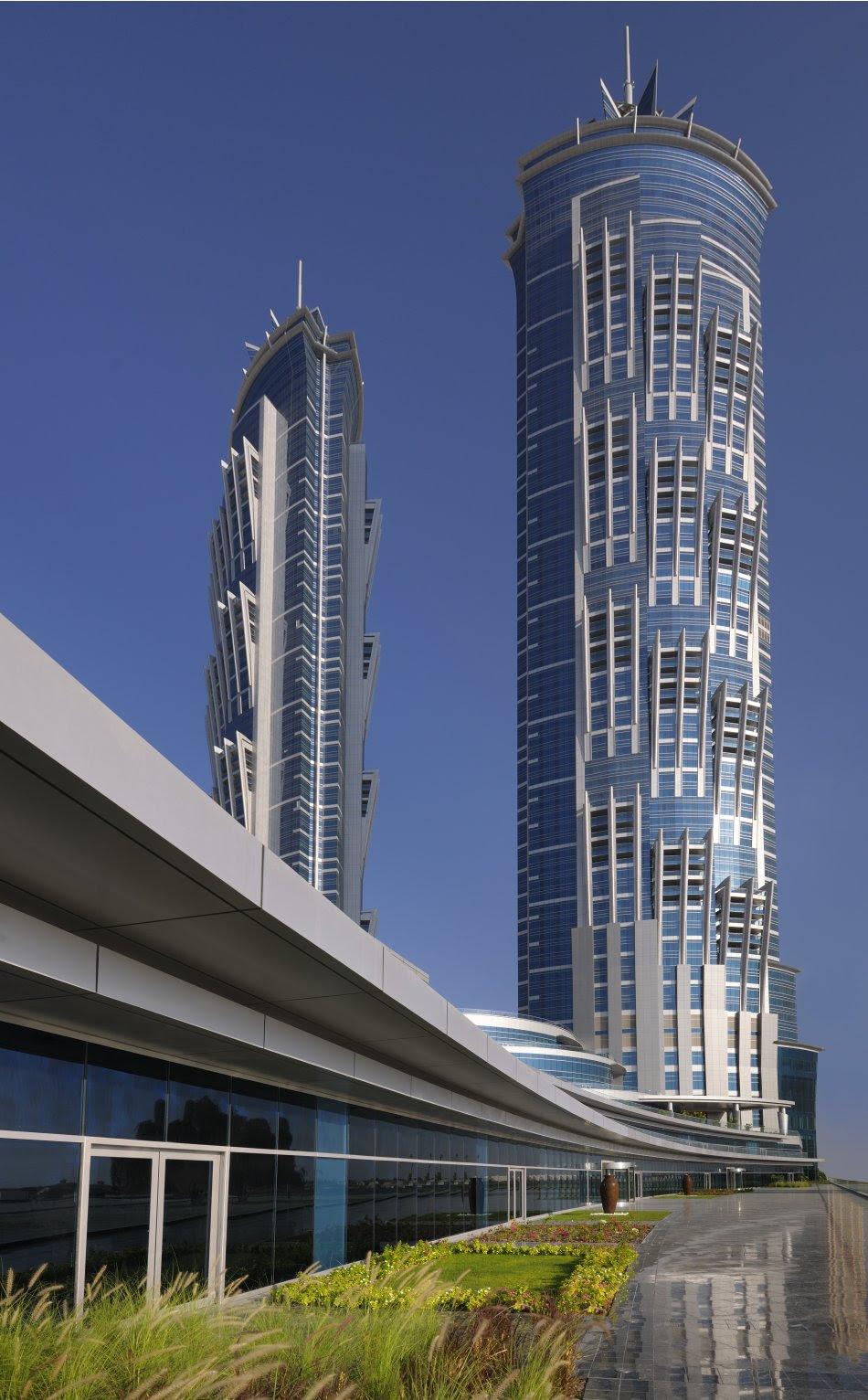Marquis Dubai