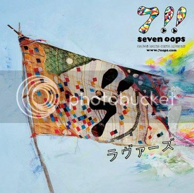 7!! Seven Oops - Lovers Narutolovindo.blogspot.com