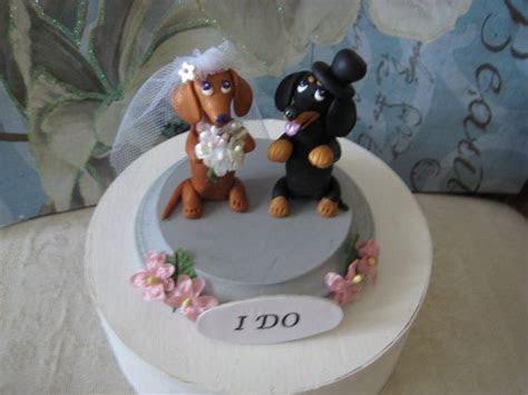 Pin Dachshund Wedding Cake Ideas and Designs