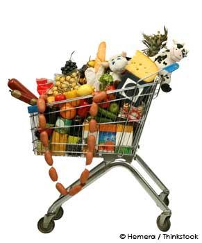 Supermarket foods to avoid