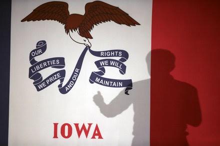 Iowa Should Never Go First Again