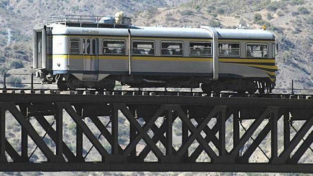 Ferroviaria Andina