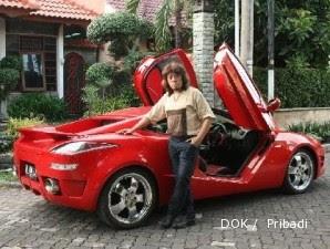 990 Modifikasi Mobil Lamborghini Bandung Gratis Terbaru