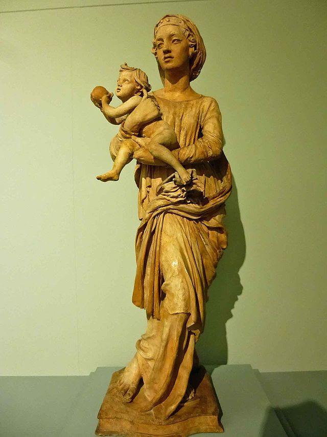 Galleri CAM - Moan, Madonna del Grappa (1919) P1060686.jpg