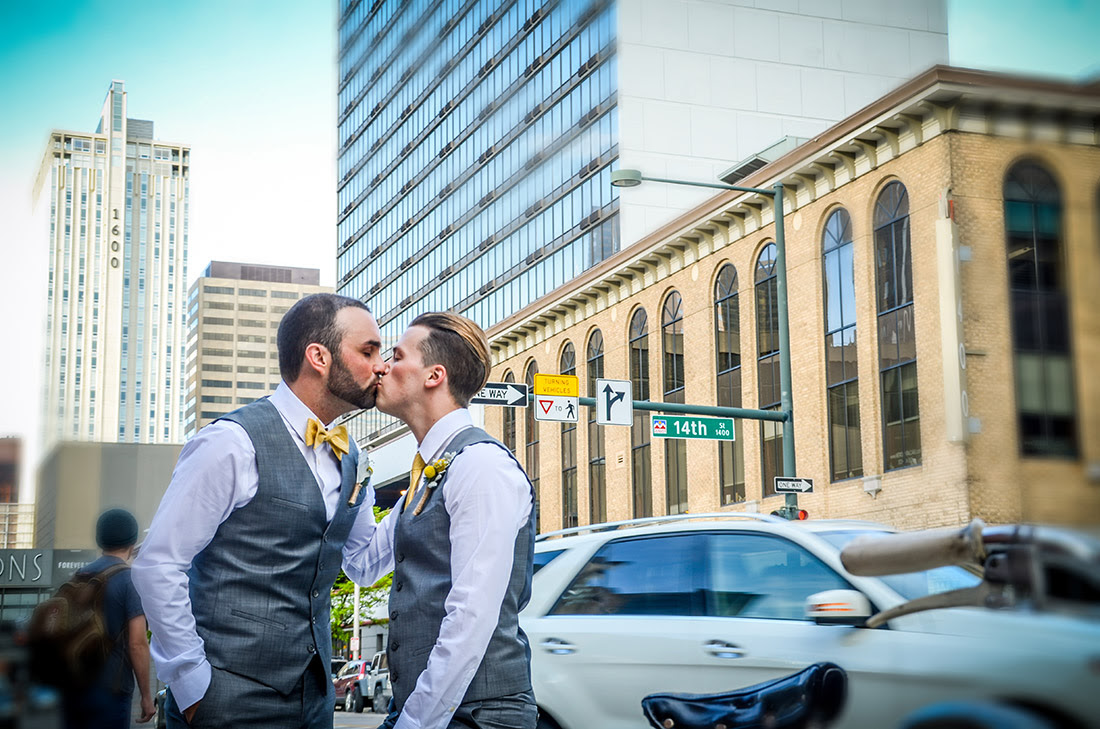 The cost of a wedding: Colorado couple share budgets ...
