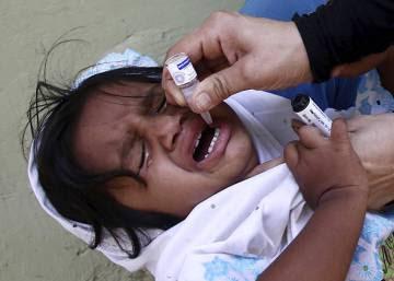 Uno de cada siete niños no tiene acceso a vacunas que salvan vidas