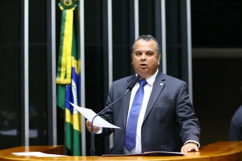 Deputado Rogério Marinho quer indicar novo superintendente do Ibama no RN