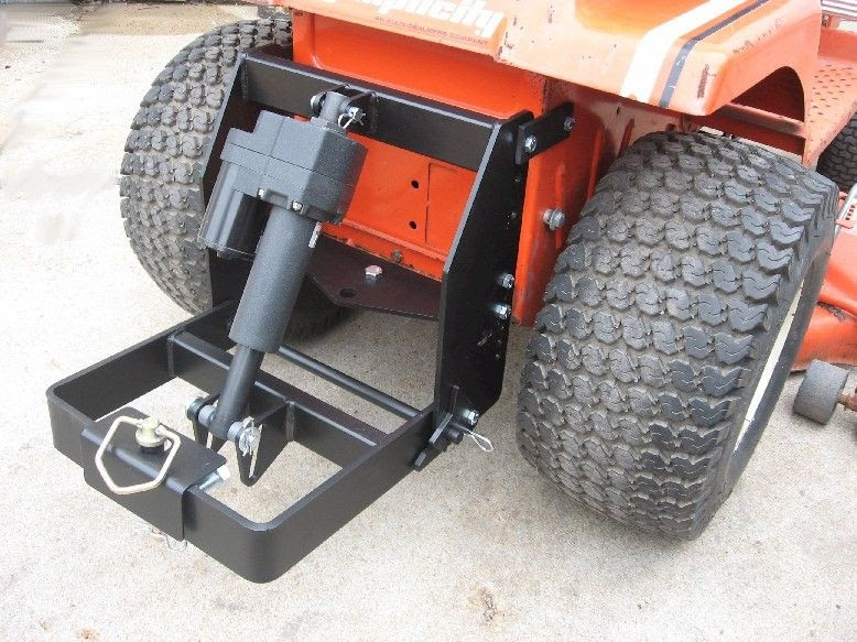 Universal Sleeve Hitch Tools And Equipment In 2019