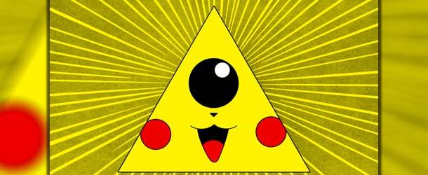 Pokémon GO, el juego diabólico del Nuevo Orden Mundial