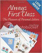 http://www.amazon.com/Always-First-Class-Pleasure-Personal/dp/0982390408/ref=sr_1_1?s=books&ie=UTF8&qid=1384378637&sr=1-1&keywords=always+first+class