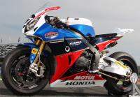 Motul Honda CBR1000RR Fireblade