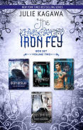 Iron Fey Vol 2
