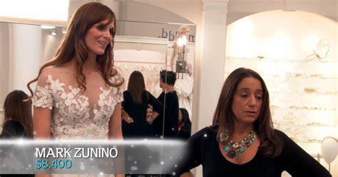 Jennifer Aniston    Wedding Dress   Revealed on Reality