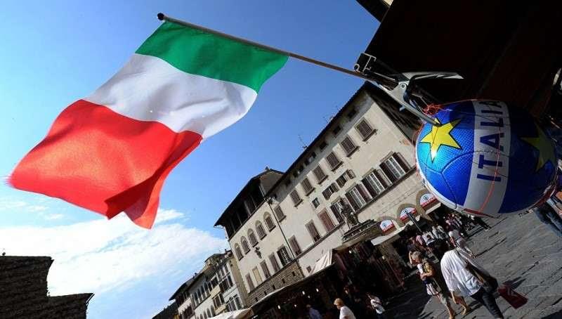 Италия взяла глобалистов ЕС в заложники и требует снять санкции с России