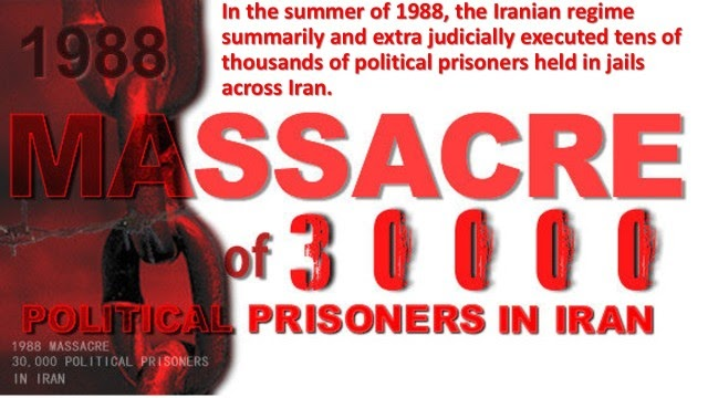 US Congress Resolution Condemns Iran's Mass Executions And Calls For Action