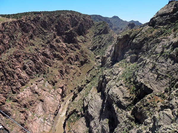 Royal Gorge South