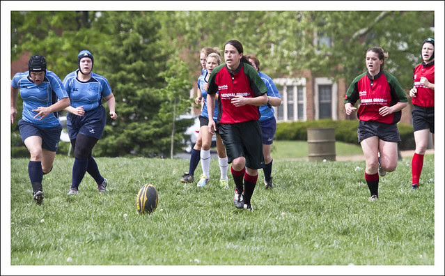 Women's Rugby 3