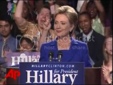 Hillary and her supporters