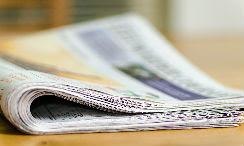 ¿Cómo reciclar el papel periódico?