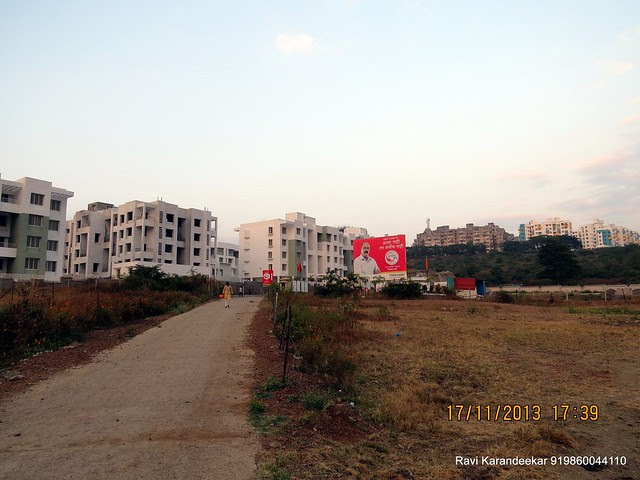 UrbanGram, DSK Vishwa & Aapla Ghar Kirkatwadi, Pune 411024