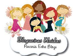 Blogueiras Unidades by Fazendo Arte by Ana Tulio