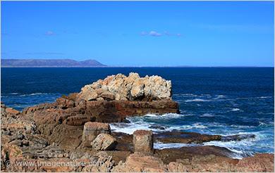 Walker Bay coast, South Africa