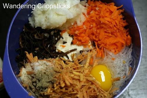 Cha Gio Chay (Vietnamese Vegetarian Egg Spring Rolls) 7