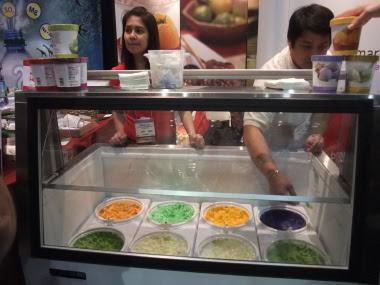 Ramar ice cream