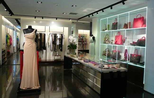 Roberto Cavalli Boutique Beijing (3)