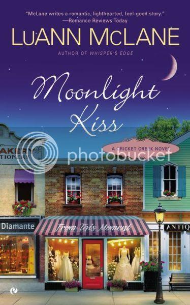 Moonlight Kiss Cover