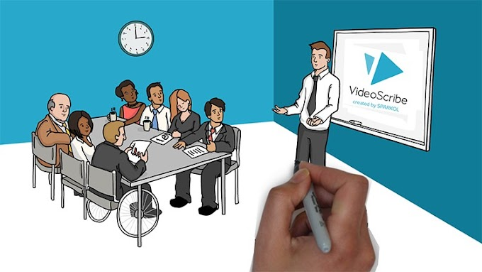 [100% Off UDEMY Coupon] - VideoScribe: Whiteboard Animation From Zero To Hero